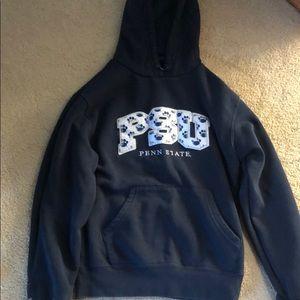 Penn State Women's sweatshirt size xs